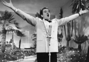 Доменико Модуньо участник евровидения 1959 года из Италии