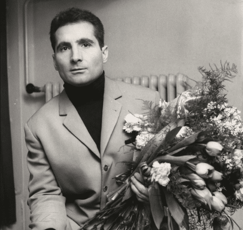 Фредди Квинн (Freddy Quinn): участник евровидения 1956 года из Германии