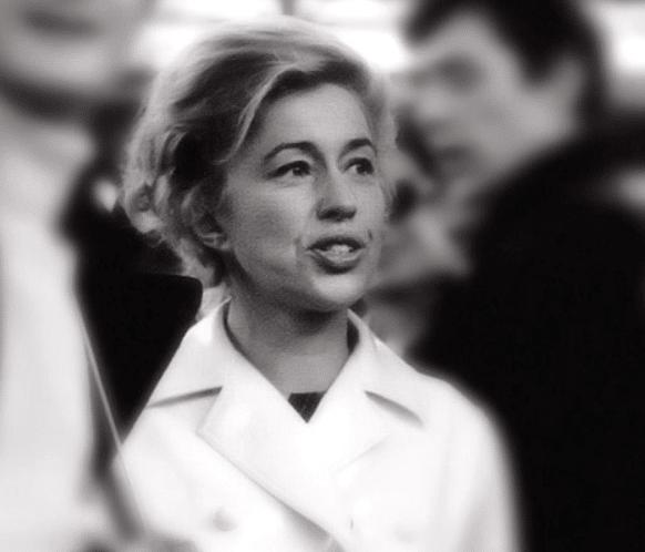 Мишель Арно (Michele Arnaud): участница евровидения 1956 года из Люксембурга