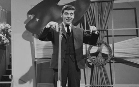 Фуд Леклерк (Fud Leclerc): учасник евровидения 1958 года из Бельгии