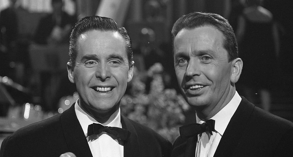De Spelbrekers (De Spelbrekers): участники евровидения 1962 года из Нидерландов