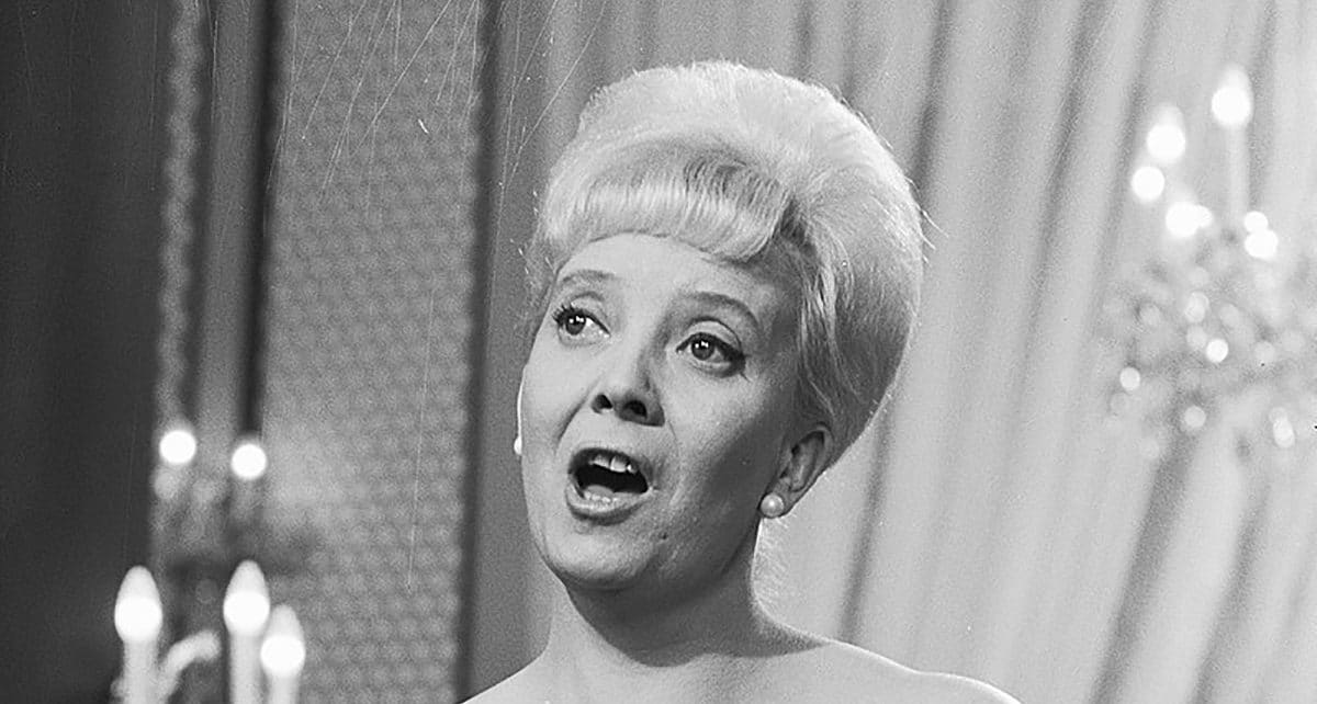 Ингер Якобсен (Inger Jacobsen): участники евровидения 1962 года из Норвегии