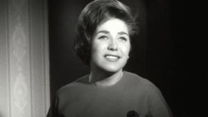 Анита Траверси (Anita Traversi): участница евровидения 1960 года из Швейцарии