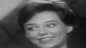 Эллен Винтер (Ellen Winter): участница евровидения 1962 года из Дании