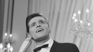 Ронни Кэрролл (Ronnie Carroll): участница евровидения 1962 года из Великобритании