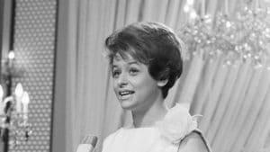 Марион Рунг (Marion Rung): участница евровидения 1962 года из Финляндии