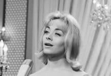Изабель Обре (Isabelle Obre): победительница евровидения 1962 года из Франции