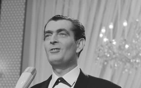 Камилло Фельген (Camillo Felgen): участник евровидения 1962 года из Люксембурга