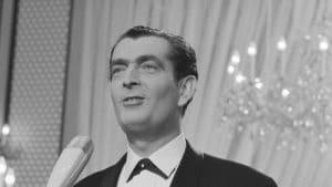 Камилло Фельген (Camillo Felgen): участник евровидения 1960 года из Люксембурга