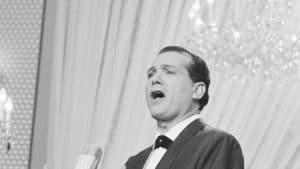 Виктор Балагер (Victor Balaguer): участник евровидения 1962 года из Испании
