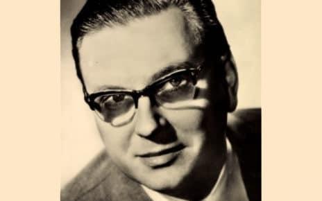 Гарри Винтер (Harry Winter): участник евровидения 1960 года из Австрии