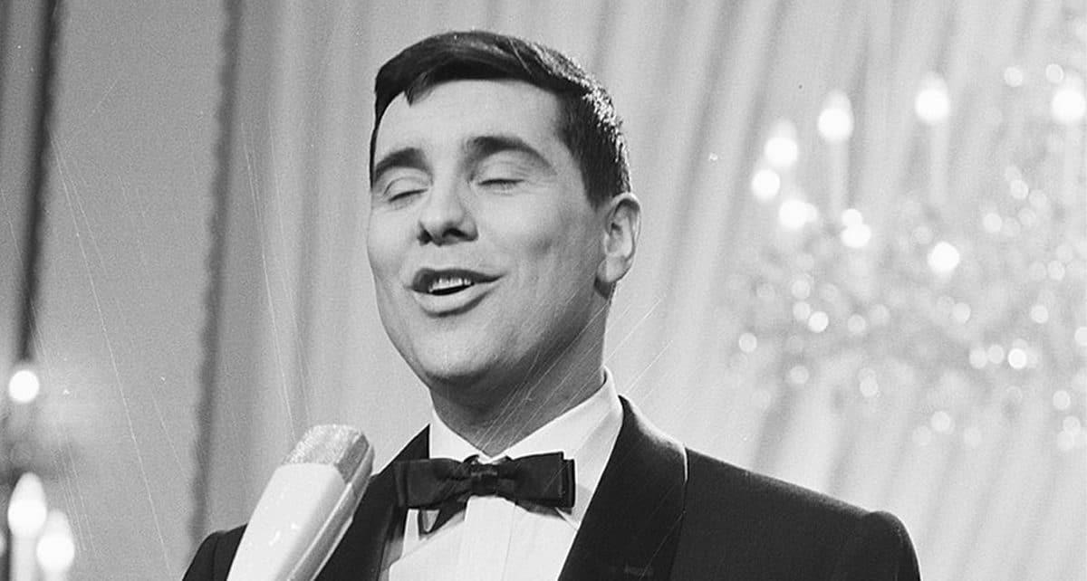 Жан Филипп Гаргантьель участник евровидения 1959 года из Франции