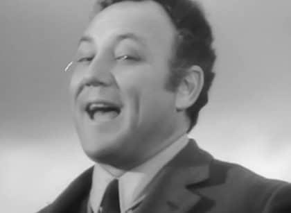 Клаудио Вилла (Claudio Villa): участник евровидения 1962 года из Италии