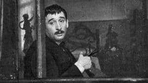 Ренато Рашель (Renato Rascel): участник евровидения 1960 года из Италии