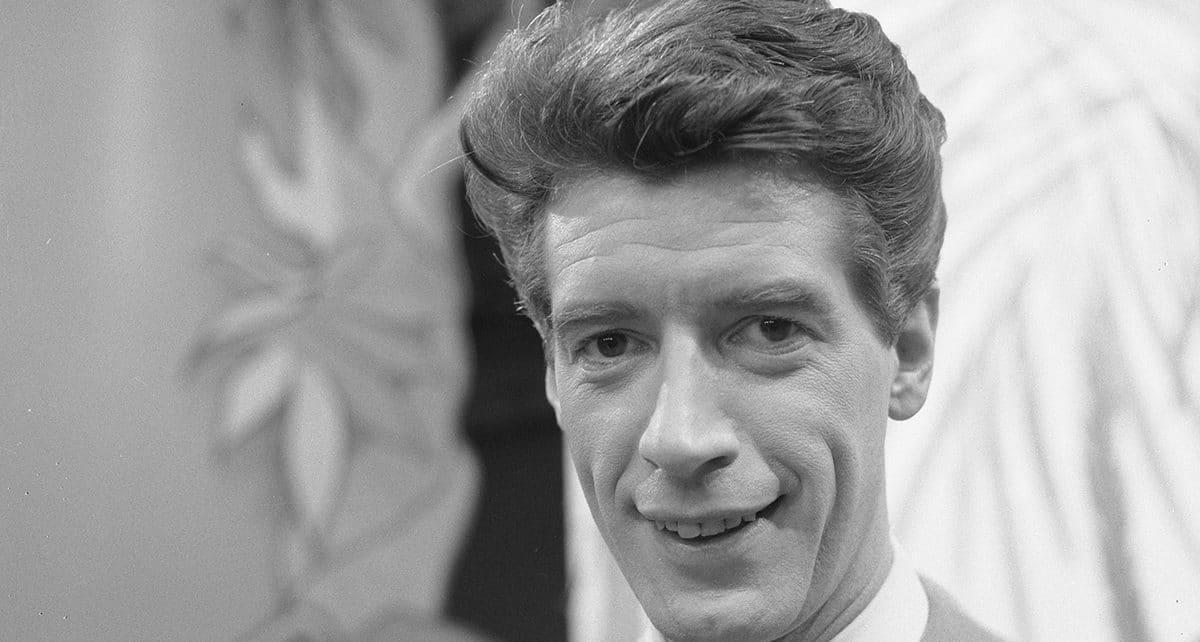 Руди Каррелл (Rudi Carrell): участница евровидения 1960 года из Голландии