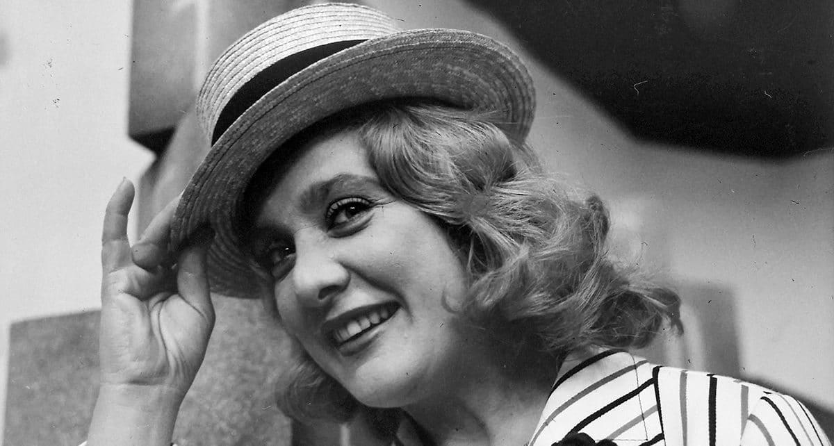 Зорана Новакович (Zorana Novakovic): участница евровидения 1962 года из Югославии