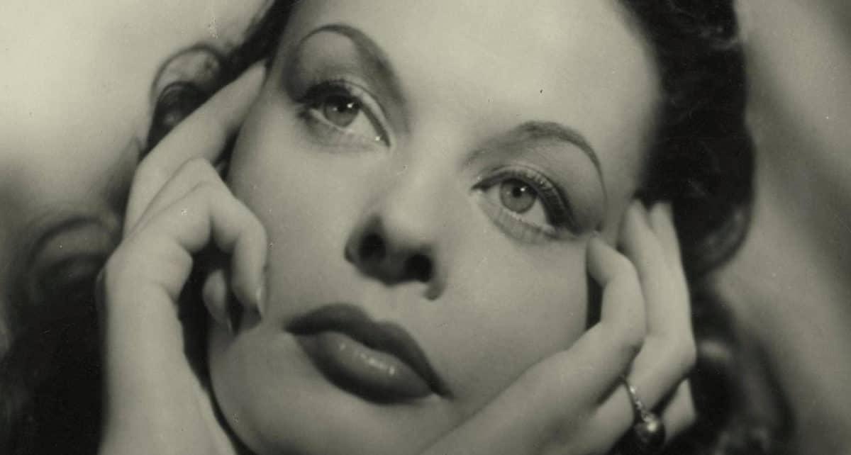 Марго Хильшер участница евровидения 1957 года из Германии