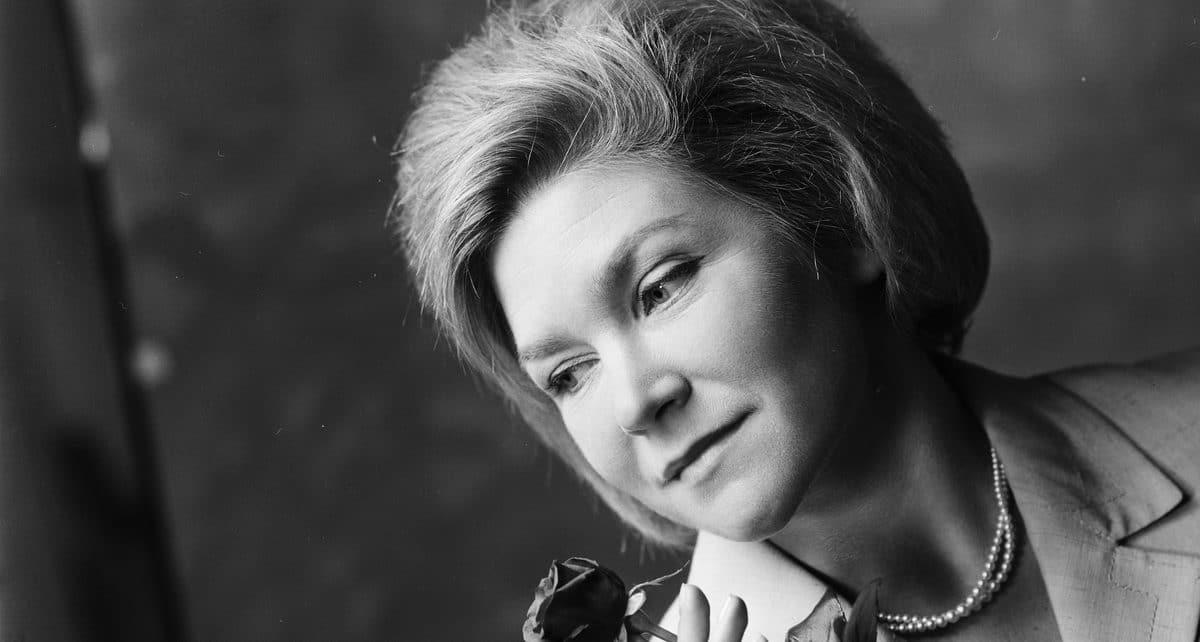 Нора Брокштедт (Nora Brockstedt): участница евровидения 1961 года из Норвегии