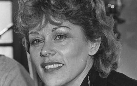Конни Ванденбос (Connie Vandenbos): участница евровидения 1965 года из Нидерландов