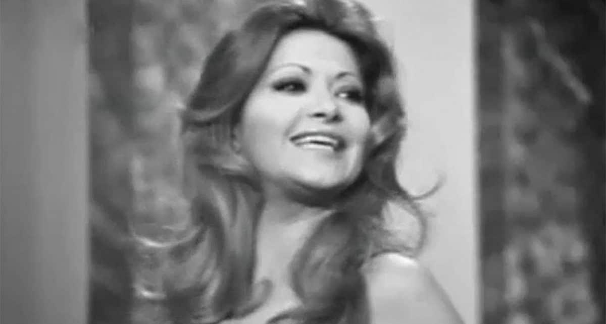 Кончита Баутиста (Conchita Bautista): участница евровидения 1965 года из Испании