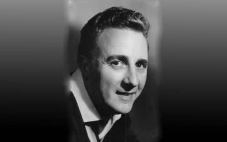 Боб Бенни (Bob Benny): участник евровидения 1961 года из Бельгии