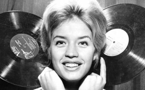 Лилль-Бабс (Lill Babs): участница евровидения 1961 года из Швеции