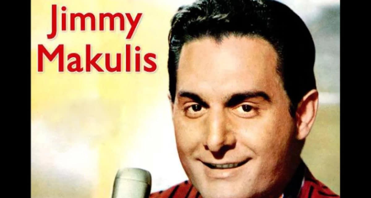 Джимми Макулис (Jimmy Makulis): участник евровидения 1961 года из Австрии