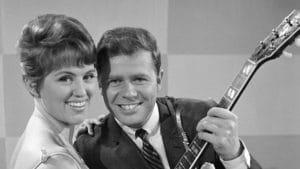Грета и Йорген Ингманн (Greta and Jürgen Ingmann): победители евровидения 1963 года из Дании