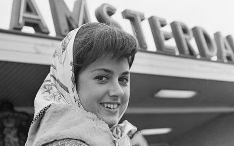 Джильола Чинкветти (Gigliola Cinquetti): победительница евровидения 1964 года из Италии