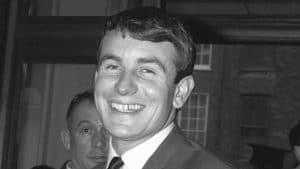 Бутч Мур (Butch Moore): участник евровидения 1965 года из Ирландии
