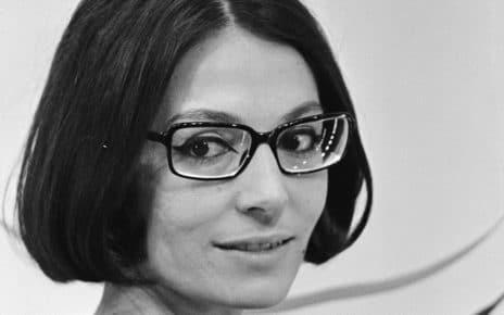 Нана Мускури (Nana Mouskouri): участница евровидения 1963 года из Монако