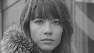 Франсуаза Арди (Francoise Hardy): участница евровидения 1963 года из Монако