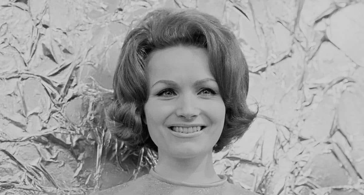 Анита Таллауг (Anita Thallaug): участница евровидения 1963 года из Норвегии