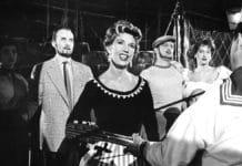 Лале Андерсон (Lale Andersen): участница евровидения 1961 года из Германии