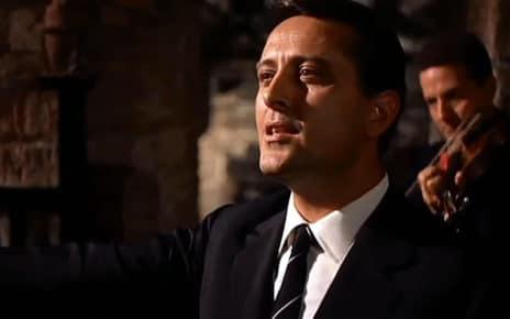 Эмилио Периколи (Emilio Pericoli): участник евровидения 1963 года из Италии