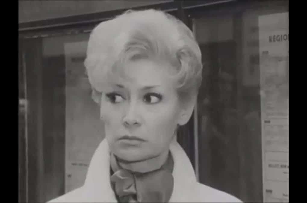 Колетт Дереаль (Colette Dereal): участница евровидения 1961 года из Монако