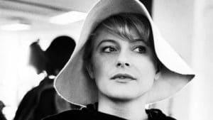 Моника Сеттерлунд (Monica Zetterlund): участница евровидения 1963 года из Швеции