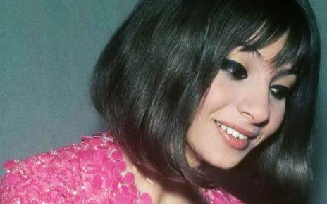 Эстер Офарим (Esther Ofarim): участница евровидения 1963 года из Швейцарии