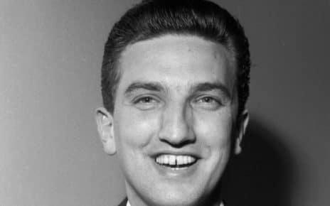 Вице Вуков (Vice Vukov): участник евровидения 1963 года из Югославии