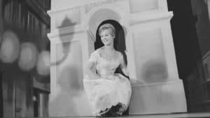 Хайди Брюль (Heidi Bruhl): участница евровидения 1963 года из Германии