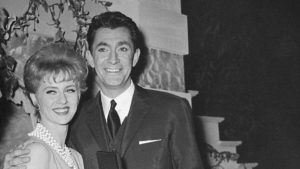 Жан-Клод Паскаль (Jean-Claude Pascal): победитель евровидения 1961 года из Люксембурга
