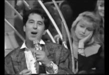 Ромуальд Фигье (Romuald Figieux): участник евровидения 1964 года из Монако