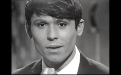Рафаэль (Rafael): участник евровидения 1966 года из Испании