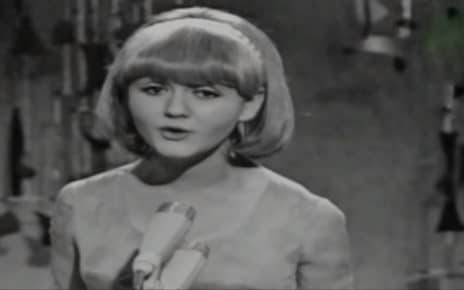 Магдалина Паскаль (Magdalena Pascal): участница евровидения 1966 года из Швейцарии