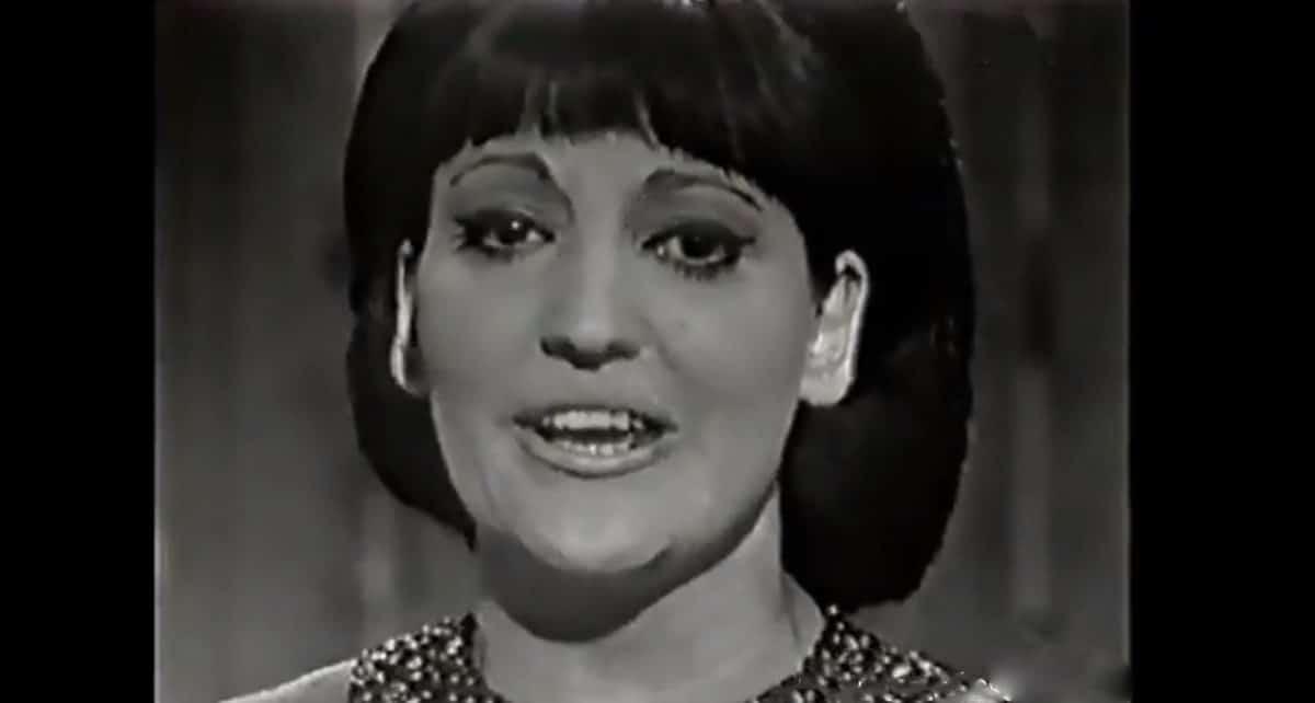 Тереза Кесовия (Teresa Kesovia): участница евровидения 1966 года из Монако