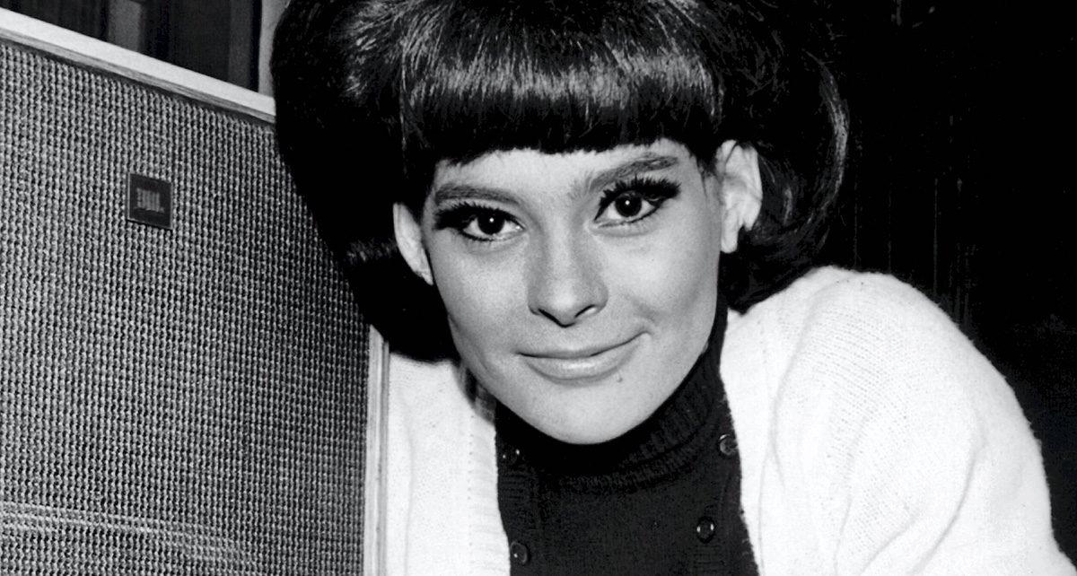 Улла Пиа (Ulla Pia): участница евровидения 1966 года из Дании