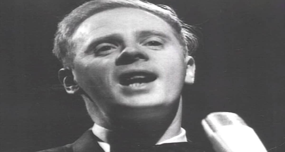 Арне Йоахим Бендиксен ( Arne Joachim Bendixen): участник евровидения 1964 года из Норвегии