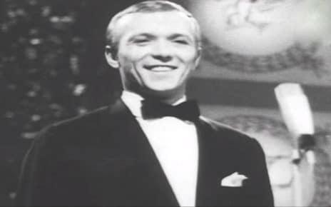 Бьёрн Тидманд (Björn Tiedmand): участник евровидения 1964 года из Дании