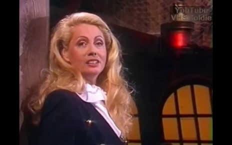 Марго Эскенс (Margot Eskens): участница евровидения 1966 года из Германии