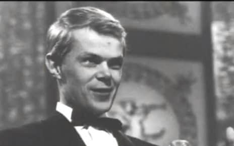 Лассе Мартенсон (Lasse Mårtenson): участник евровидения 1964 года из Финляндии